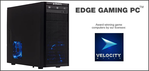 EDGE GAMING PC